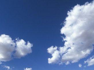 prévoir la météo avec les nuages