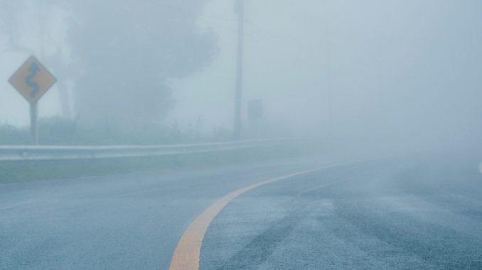 Les Différents Types De Brouillard